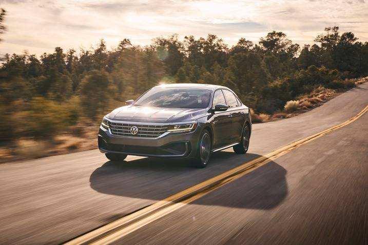 93 Best Review Volkswagen Sel 2020 Redesign with Volkswagen Sel 2020