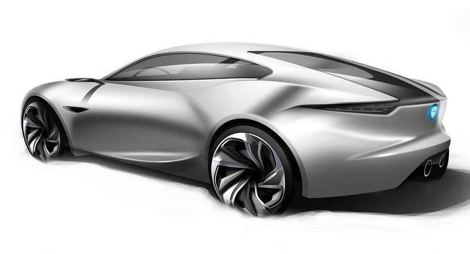 93 Concept of 2020 Jaguar F Type Style by 2020 Jaguar F Type