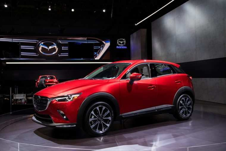 93 Concept of 2020 Mazda Lineup Images with 2020 Mazda Lineup