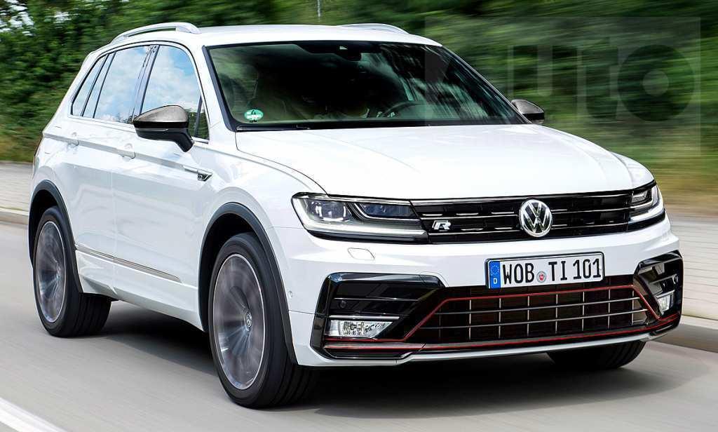 93 Concept of 2020 Volkswagen Tiguan Pictures for 2020 Volkswagen Tiguan