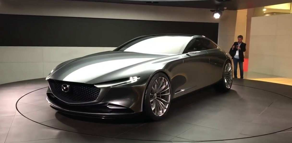 93 Concept of Mazda 6 2020 Exterior Specs and Review by Mazda 6 2020 Exterior