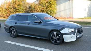 93 Concept of Mercedes E Class Facelift 2020 Concept by Mercedes E Class Facelift 2020