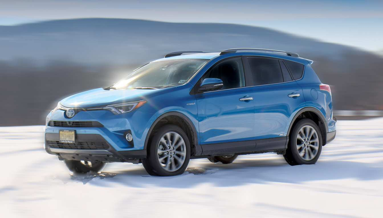 93 Concept of Toyota Rav4 2020 Uk Review by Toyota Rav4 2020 Uk