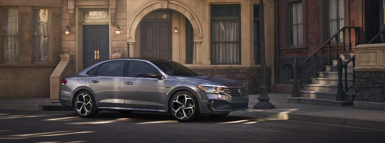 93 Concept of Volkswagen 2020 Exterior Reviews by Volkswagen 2020 Exterior
