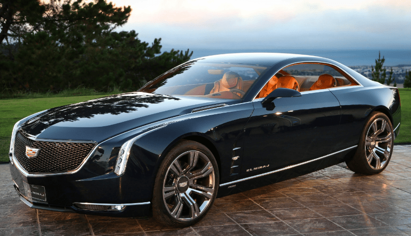 93 Gallery of 2020 Cadillac Dts Release for 2020 Cadillac Dts