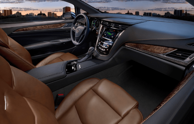 93 Gallery of 2020 Cadillac ELR Performance with 2020 Cadillac ELR