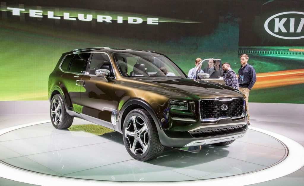93 Gallery of 2020 Kia Mohave 2018 Reviews with 2020 Kia Mohave 2018