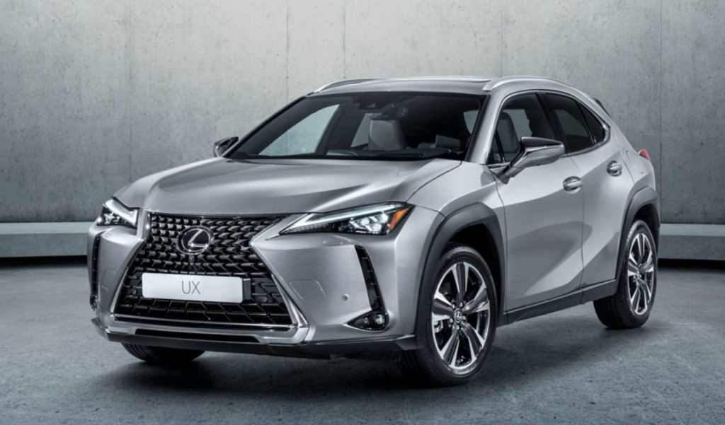 93 Gallery of 2020 Lexus NX 200t Performance and New Engine with 2020 Lexus NX 200t