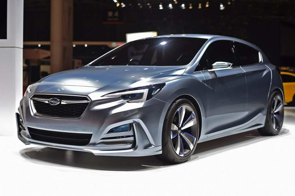93 Gallery of 2020 Opel Astra Redesign by 2020 Opel Astra