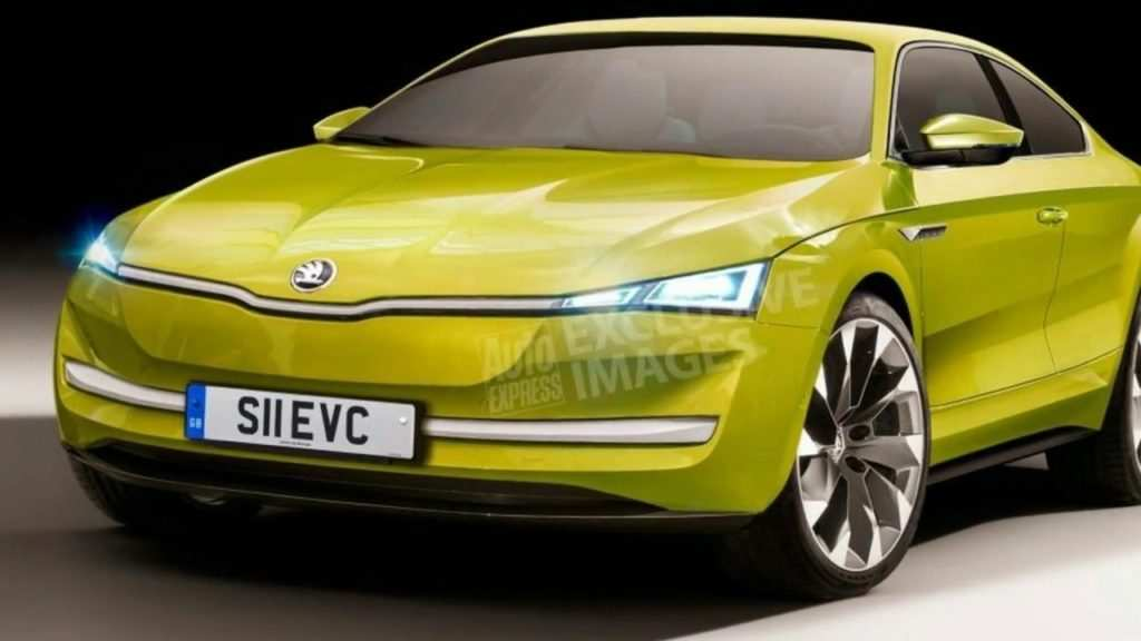 93 Gallery of 2020 Skoda Snowman Price by 2020 Skoda Snowman