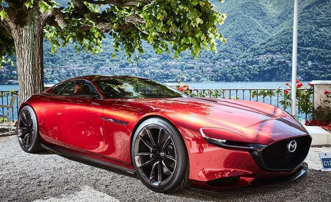 93 Gallery of Mazda Rotary 2020 Speed Test by Mazda Rotary 2020