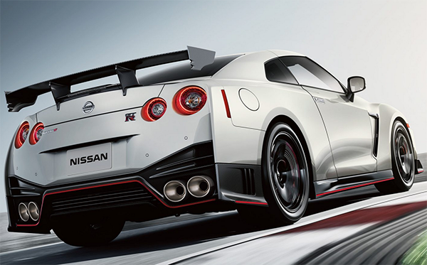 93 Gallery of Nissan Nismo 2020 Release with Nissan Nismo 2020