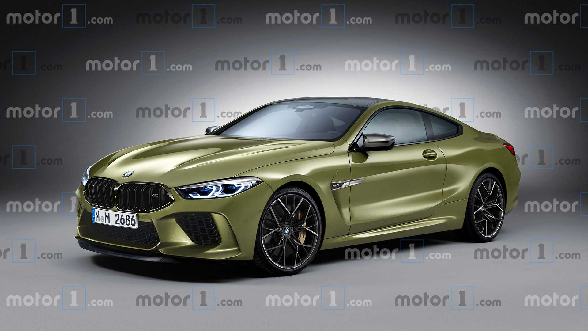 93 Great 2020 BMW M8 Review by 2020 BMW M8