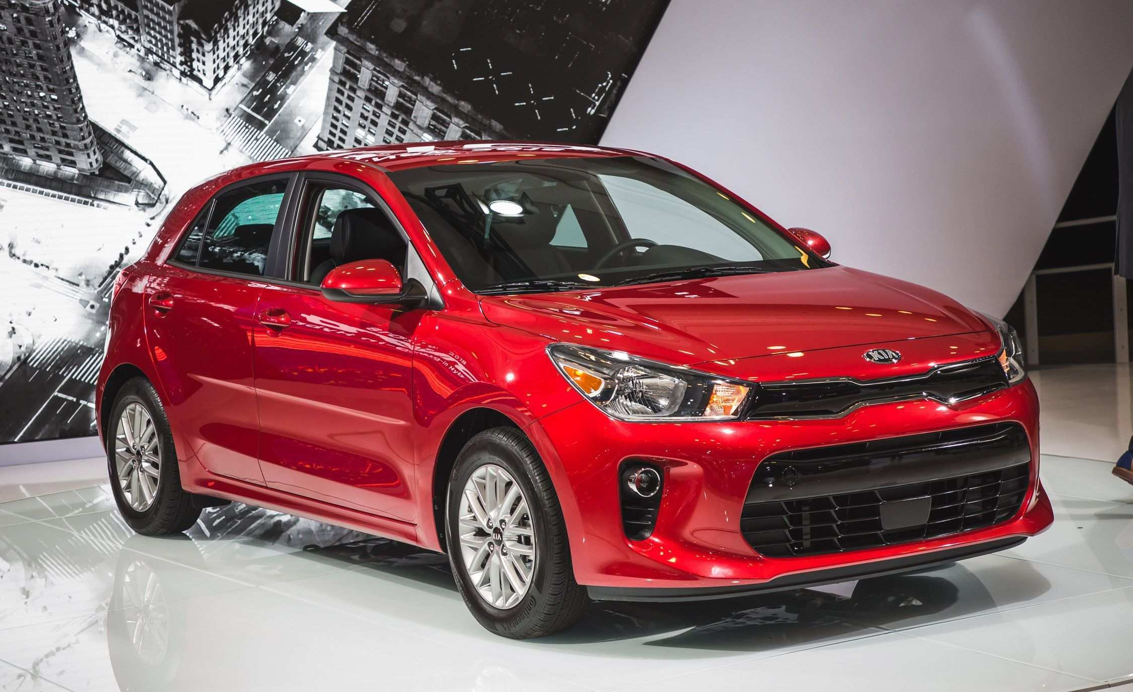 93 Great 2020 Kia Rio Performance and New Engine with 2020 Kia Rio