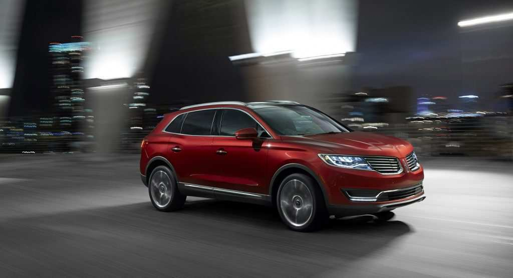 93 Great 2020 Lincoln Mkx At Beijing Motor Show Speed Test by 2020 Lincoln Mkx At Beijing Motor Show