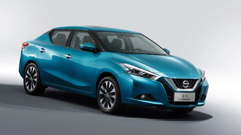 93 Great 2020 Nissan Lannia History by 2020 Nissan Lannia