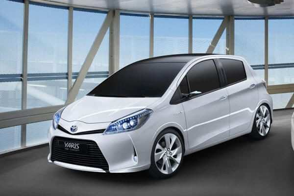 93 Great 2020 Toyota Yaris Review for 2020 Toyota Yaris