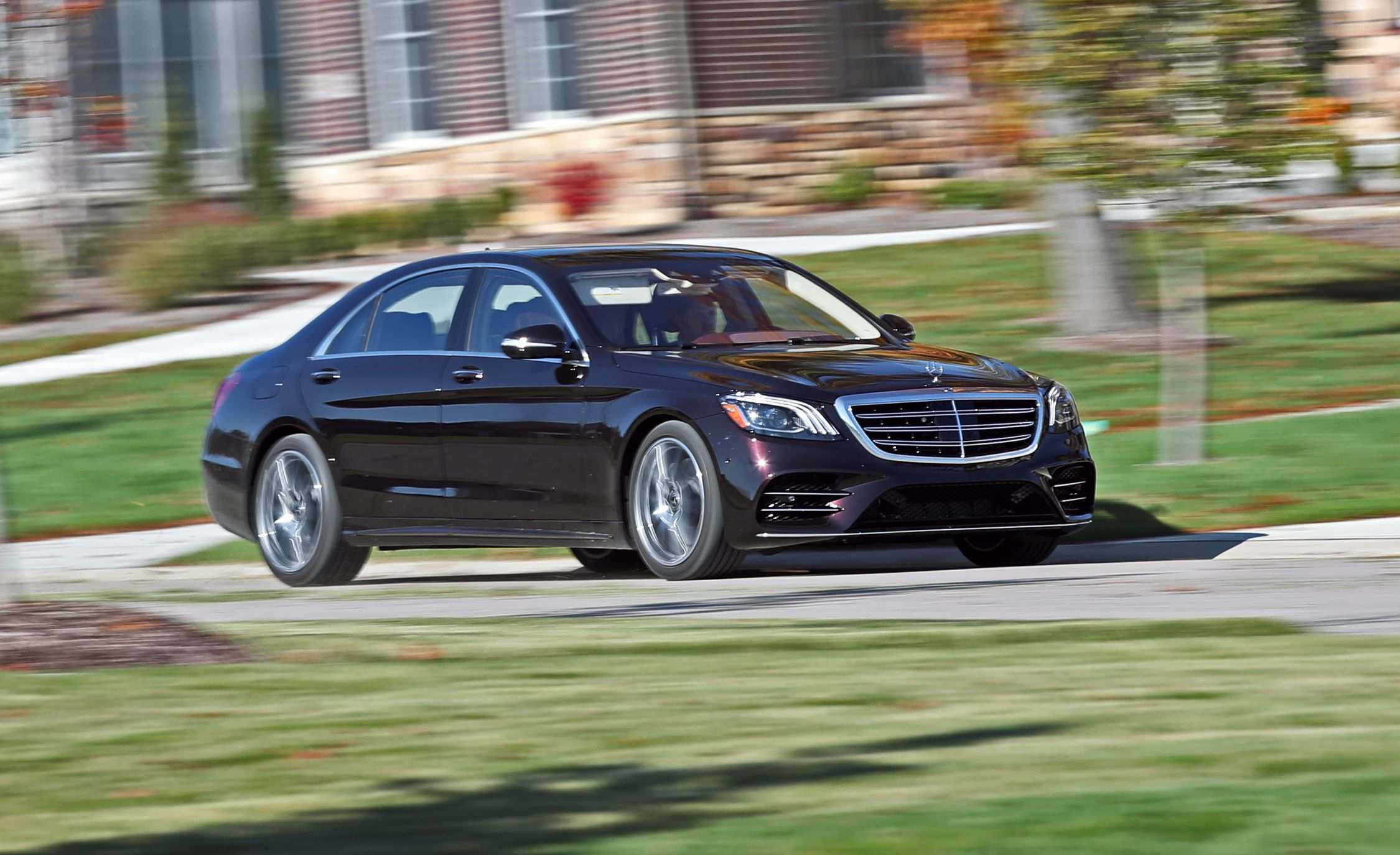 93 Great Mercedes 2020 S560 Spy Shoot by Mercedes 2020 S560