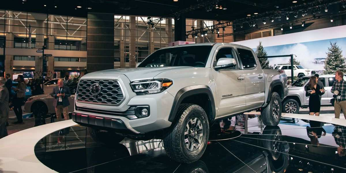 93 Great Pick Up Toyota 2020 Ratings by Pick Up Toyota 2020