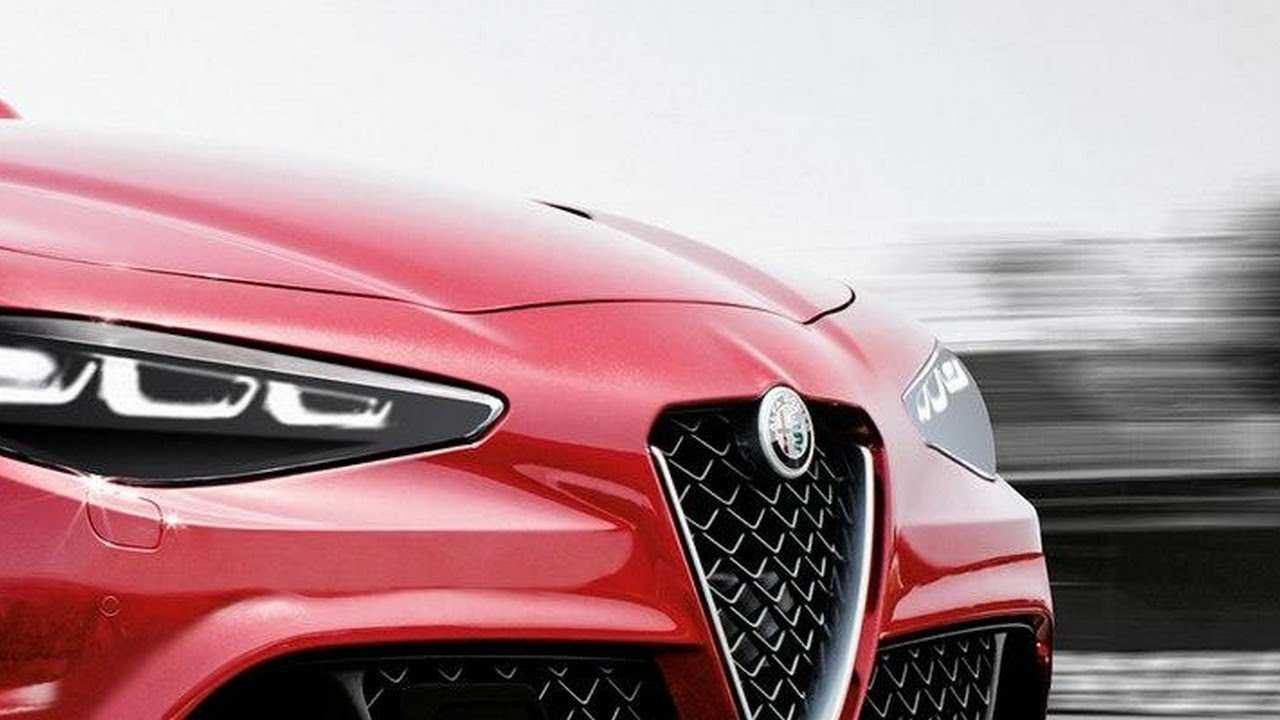 93 New 2020 Alfa Romeo Giulia Ratings by 2020 Alfa Romeo Giulia
