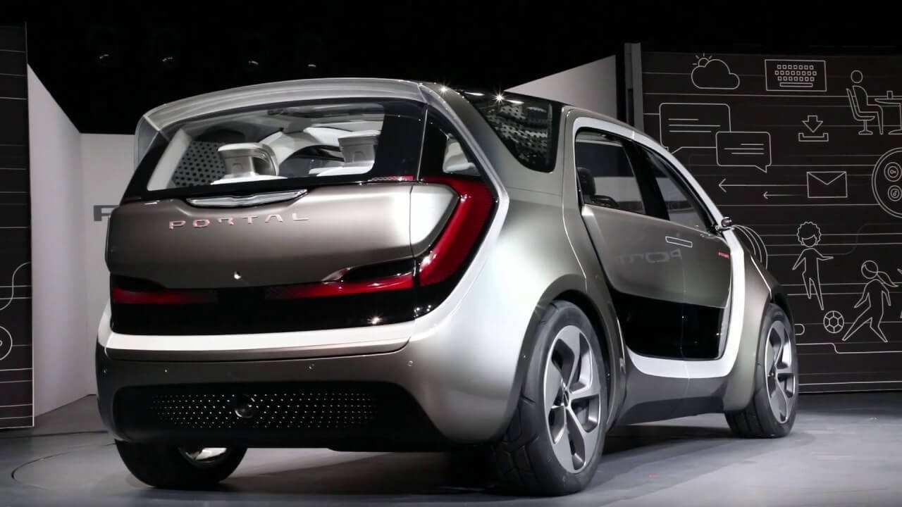 93 New 2020 Chrysler Town Rumors with 2020 Chrysler Town