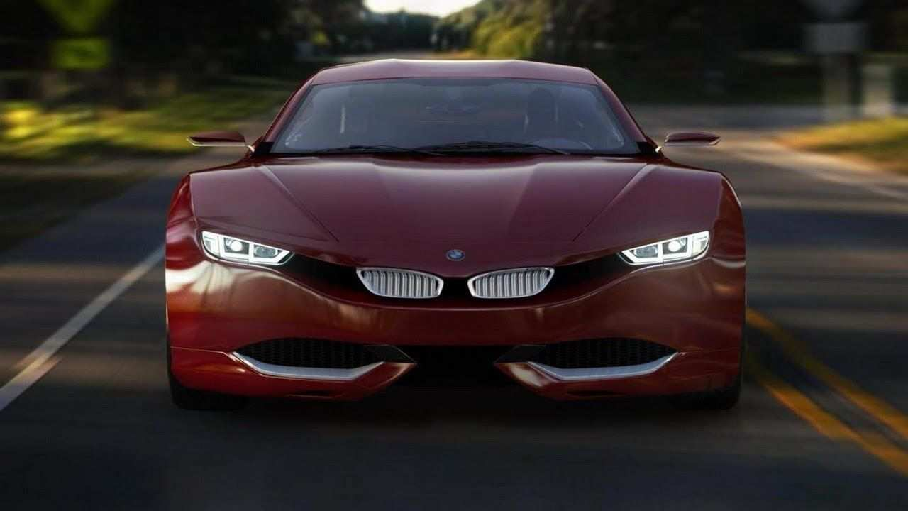 93 New BMW M9 2020 Specs by BMW M9 2020