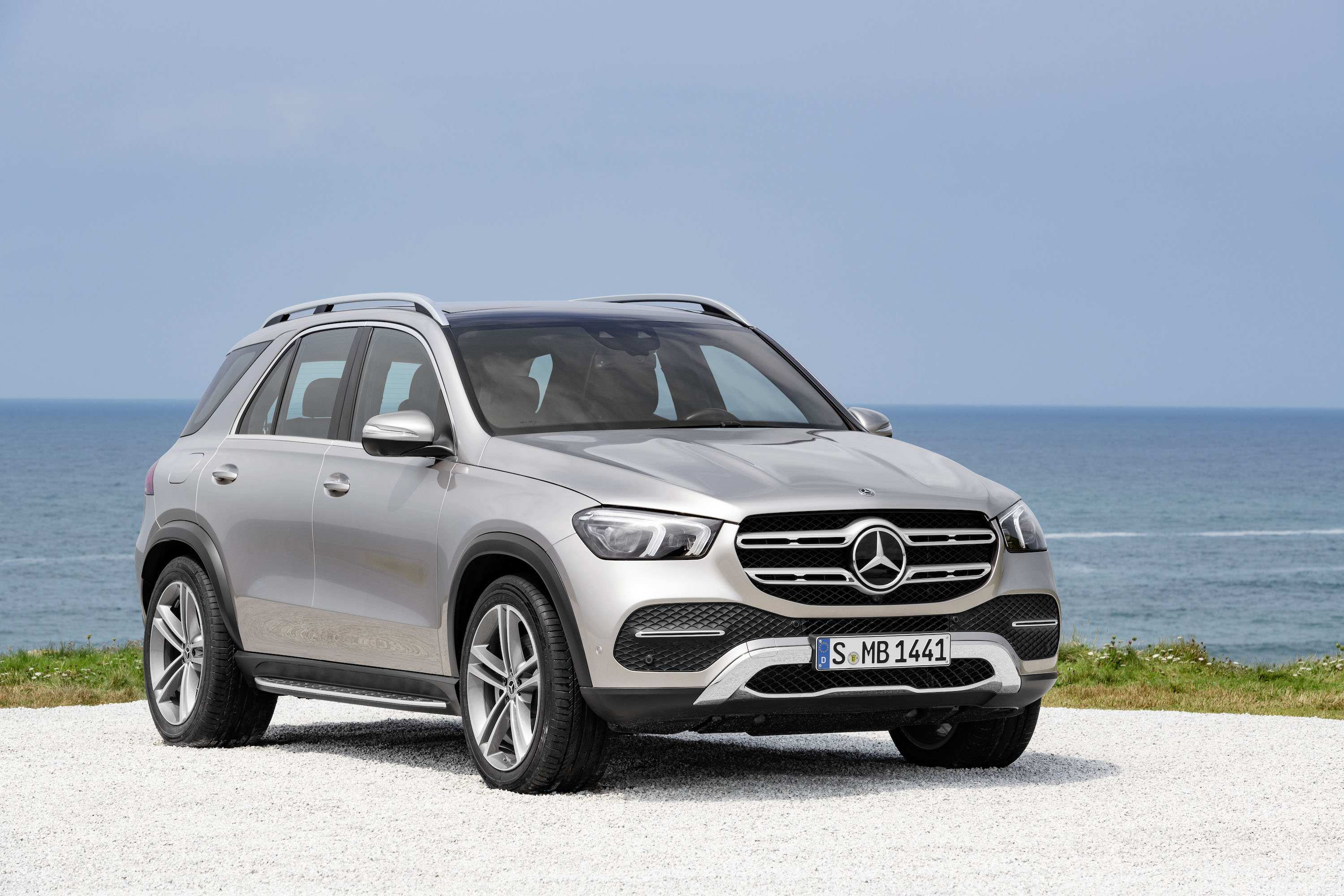 93 New Mercedes Ml 2020 Ratings for Mercedes Ml 2020