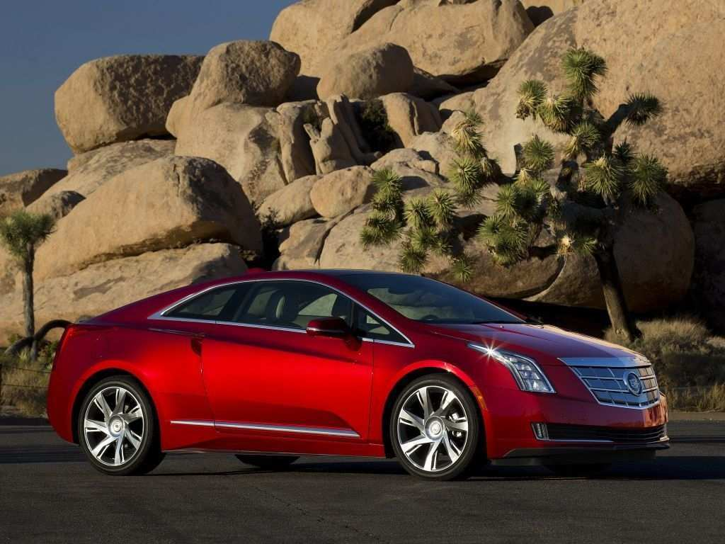 93 The 2020 Cadillac ELR S Pictures by 2020 Cadillac ELR S
