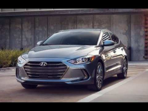 93 The 2020 Hyundai Elantra Configurations for 2020 Hyundai Elantra