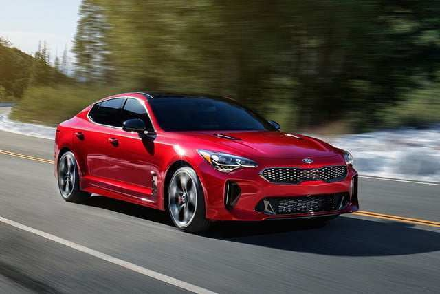 93 The 2020 Kia Gt Coupe Concept with 2020 Kia Gt Coupe