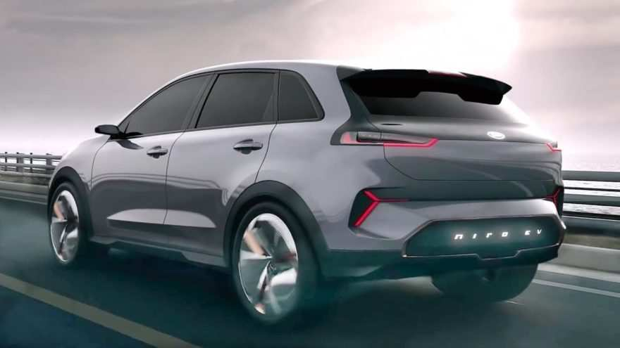 93 The 2020 Kia Sportage Price and Review for 2020 Kia Sportage