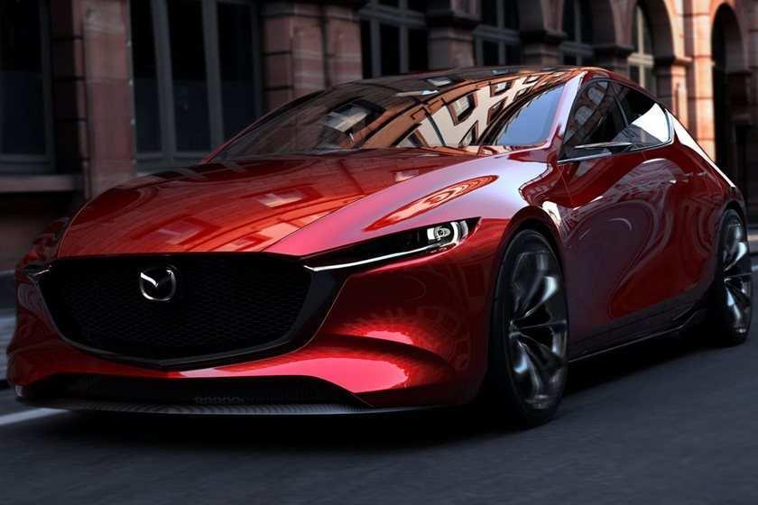 93 The Cuando Sale El Mazda 3 2020 Interior for Cuando Sale El Mazda 3 2020