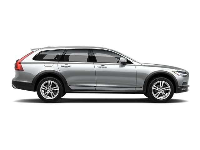 93 The Volvo V90 Cross Country 2020 First Drive for Volvo V90 Cross Country 2020