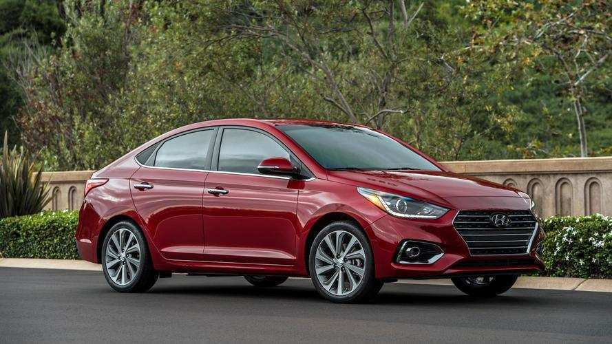 94 All New 2020 Hyundai Accent 2018 Picture with 2020 Hyundai Accent 2018