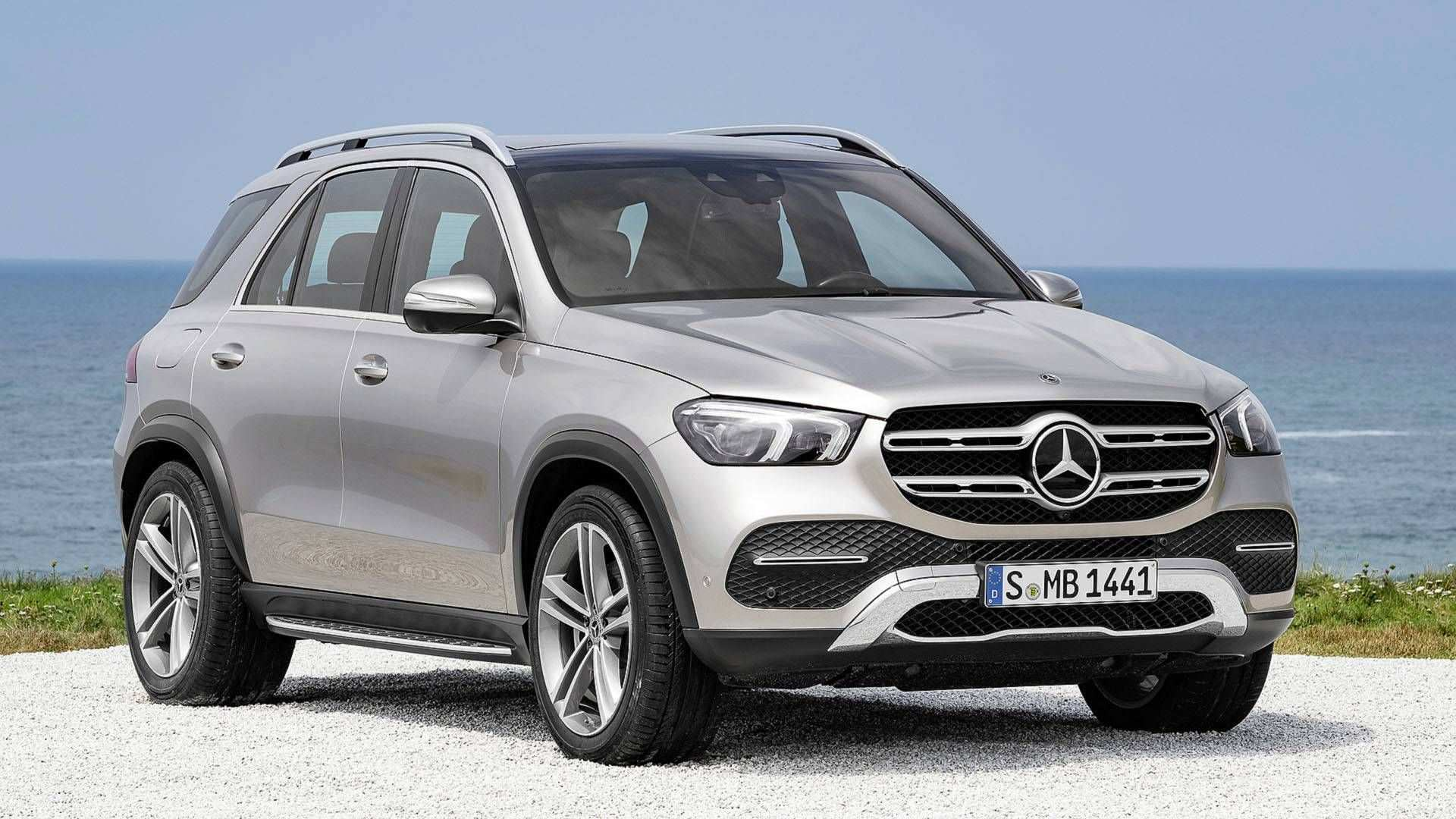 94 All New 2020 Mercedes ML Class 400 Rumors with 2020 Mercedes ML Class 400