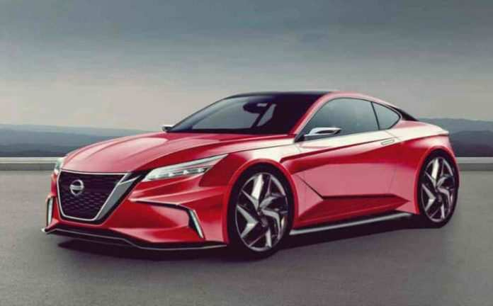 94 All New 2020 Nissan Release for 2020 Nissan