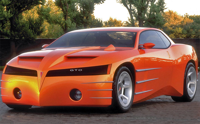 94 All New 2020 Pontiac GTO Configurations with 2020 Pontiac GTO