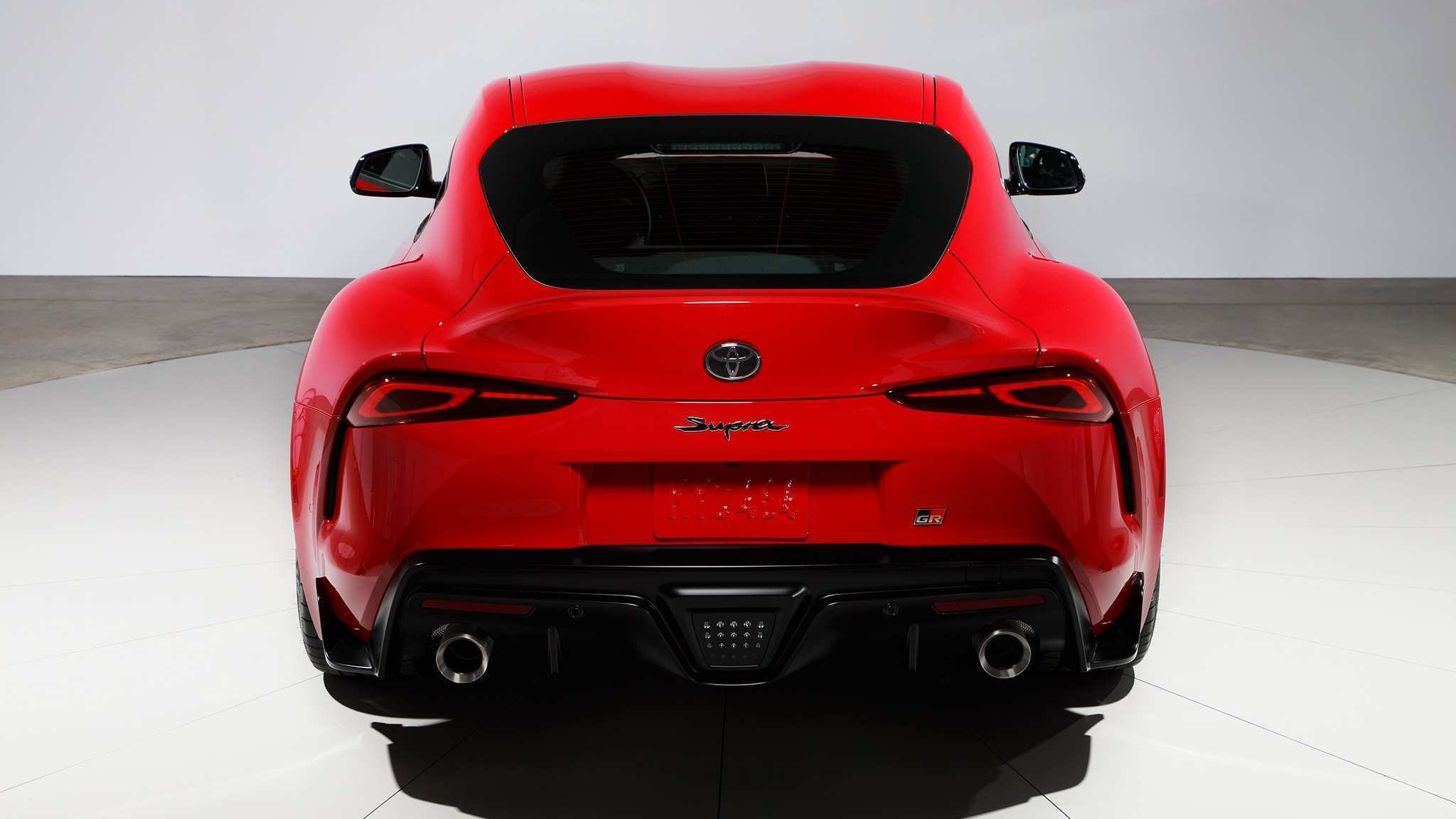 94 All New 2020 Toyota Supra Exterior Spesification for 2020 Toyota Supra Exterior