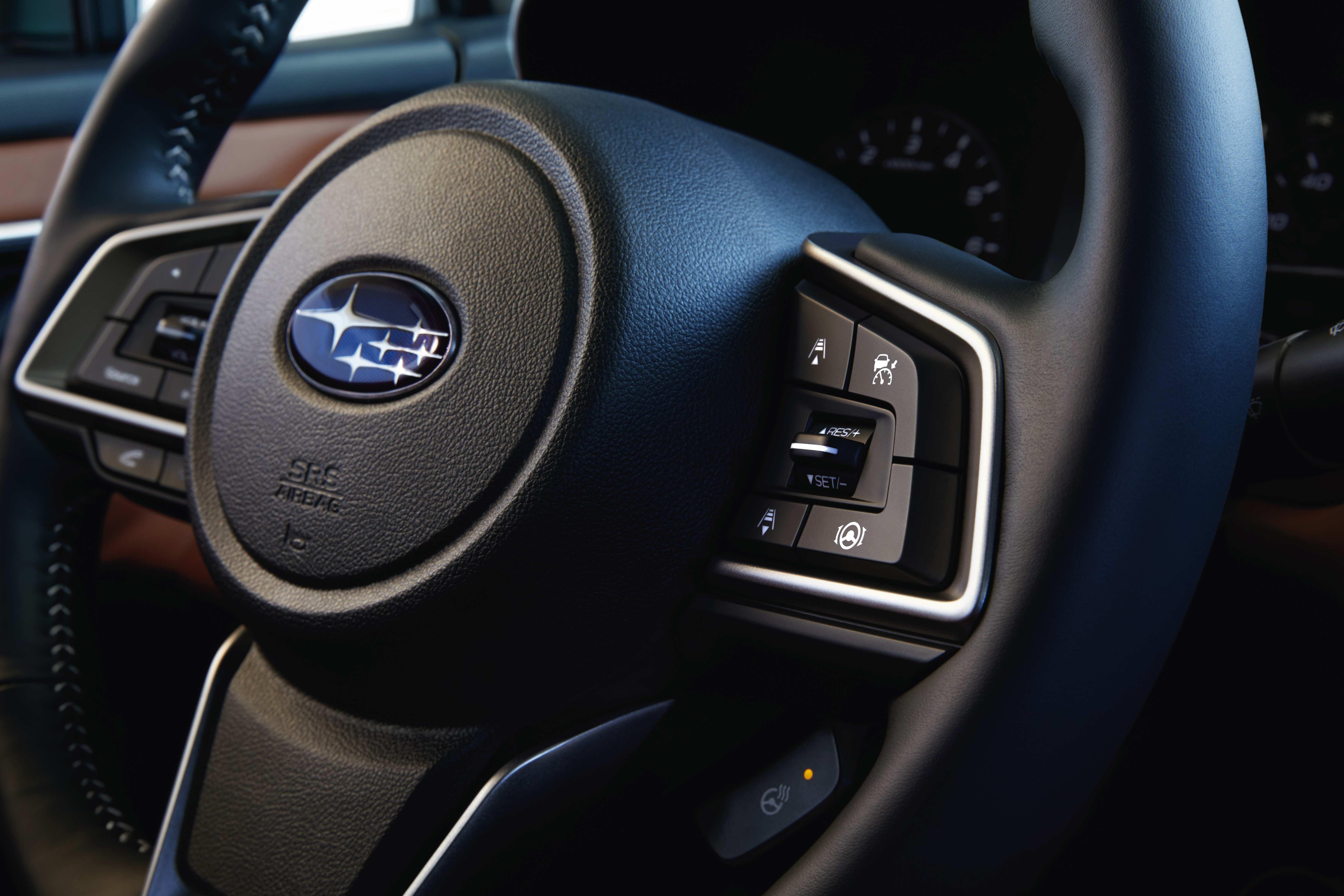94 All New Subaru 2020 Eyesight Exterior by Subaru 2020 Eyesight