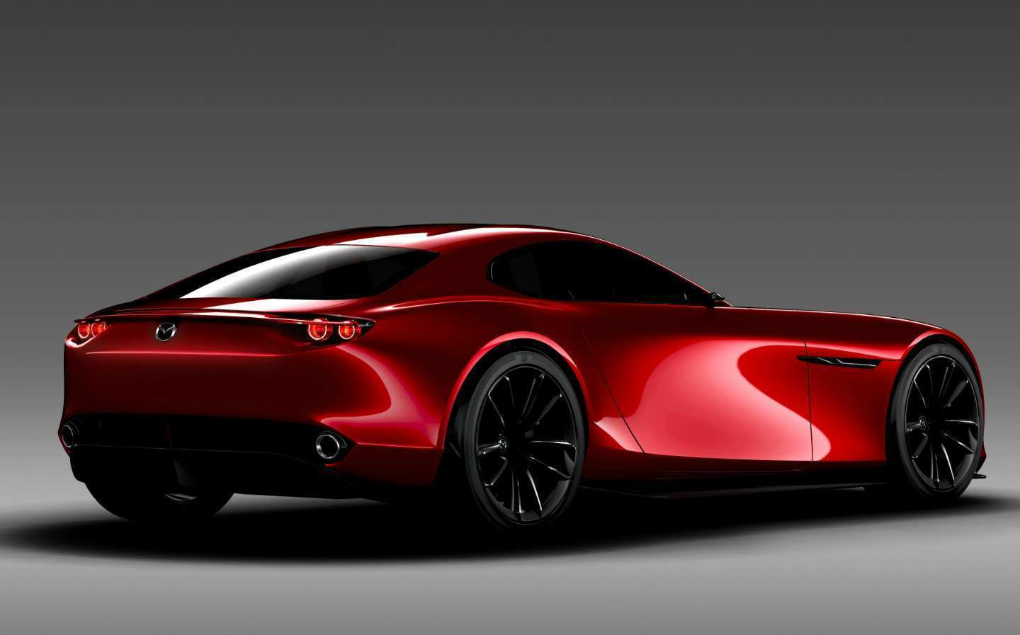 94 Best Review 2020 Mazda RX7s Redesign with 2020 Mazda RX7s