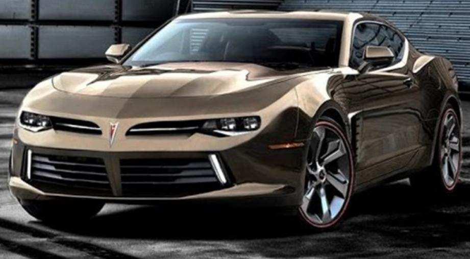 94 Best Review 2020 Pontiac Firebird Trans Am Style for 2020 Pontiac Firebird Trans Am
