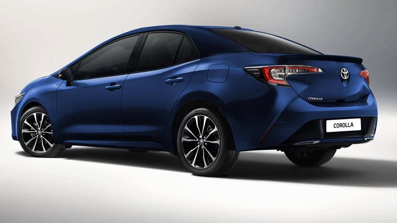 94 Best Review Toyota Vios 2020 Release for Toyota Vios 2020