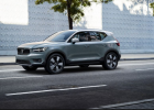 94 Best Review Volvo Xc40 Dimensions 2020 New Concept for Volvo Xc40 Dimensions 2020
