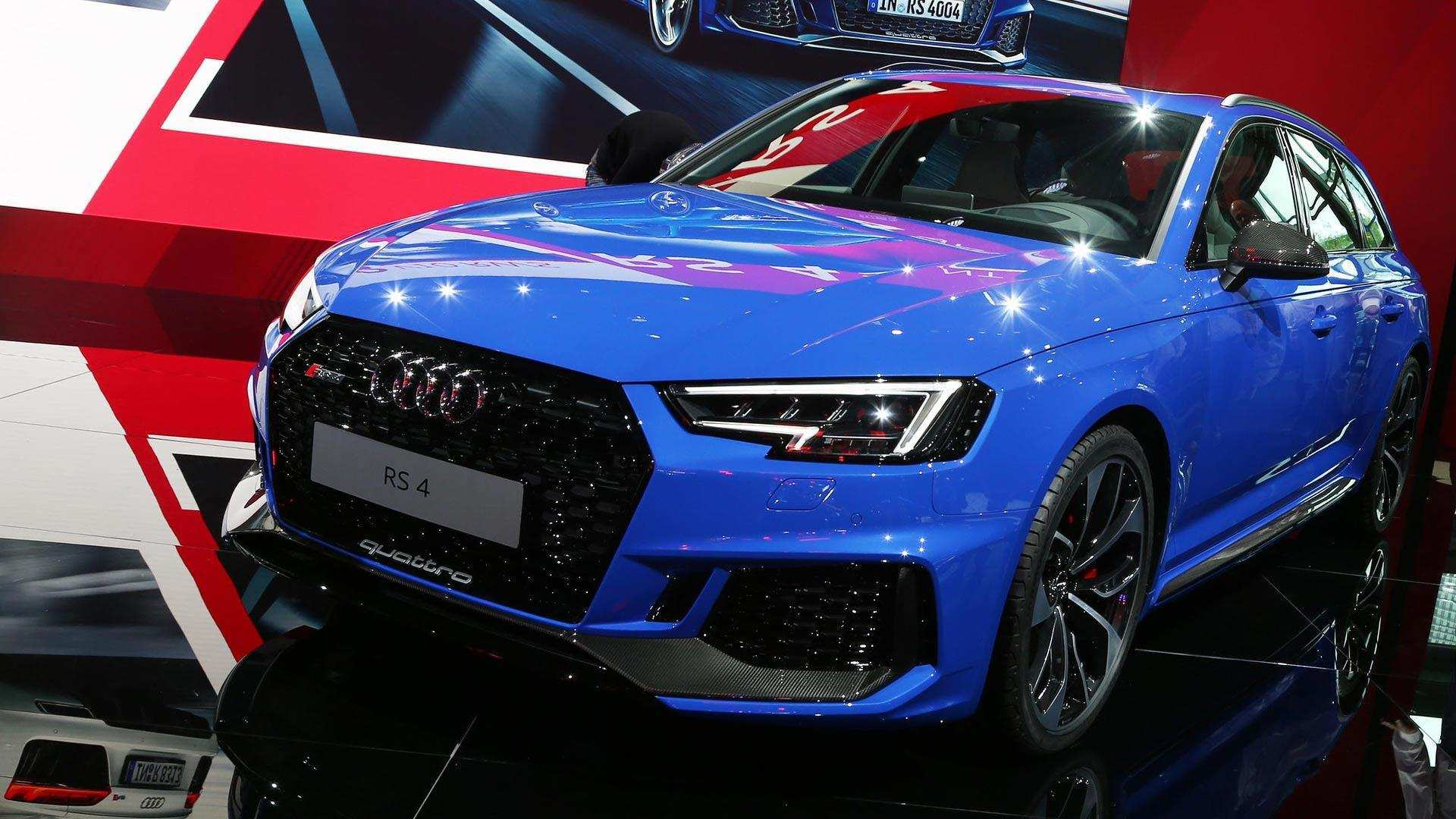 94 Concept of 2020 Audi Rs4 Images with 2020 Audi Rs4