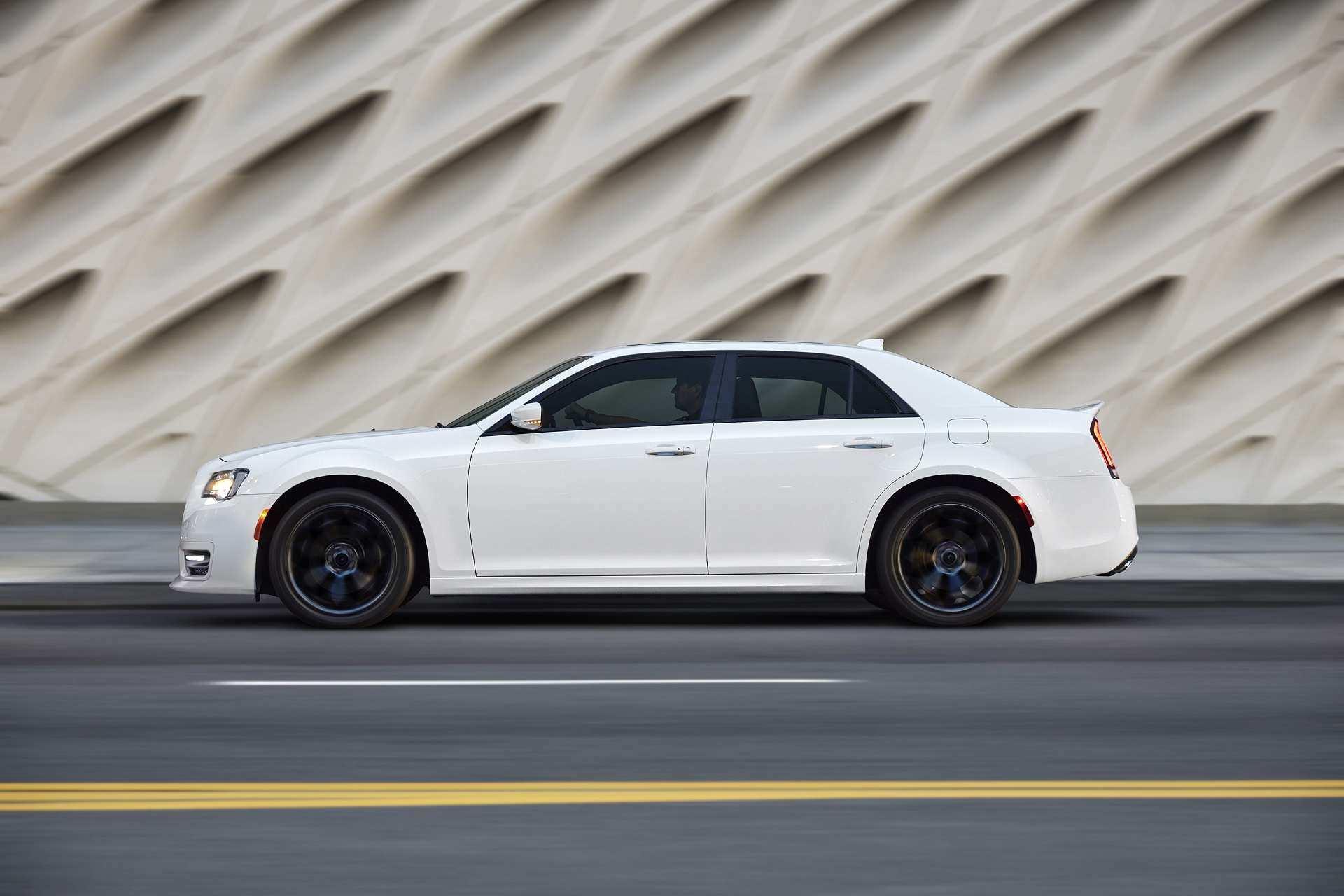 94 Concept of 2020 Chrysler 300 Rumors by 2020 Chrysler 300