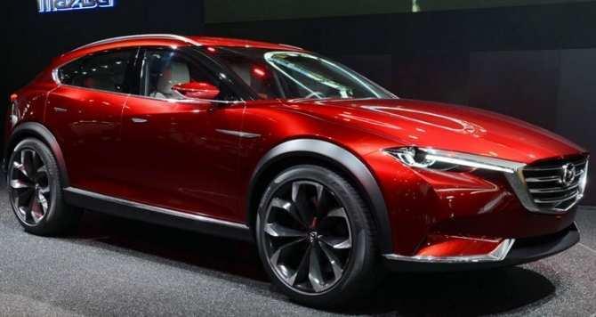 94 Concept of 2020 Mazda CX 9 Rumors for 2020 Mazda CX 9