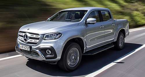 94 Concept of 2020 Mercedes Benz X Class Rumors by 2020 Mercedes Benz X Class