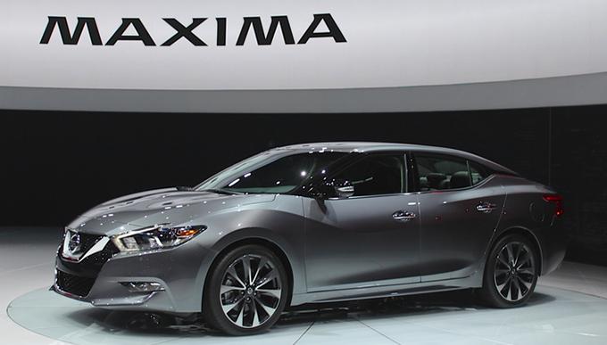 94 Concept of 2020 Nissan Maximas Redesign for 2020 Nissan Maximas