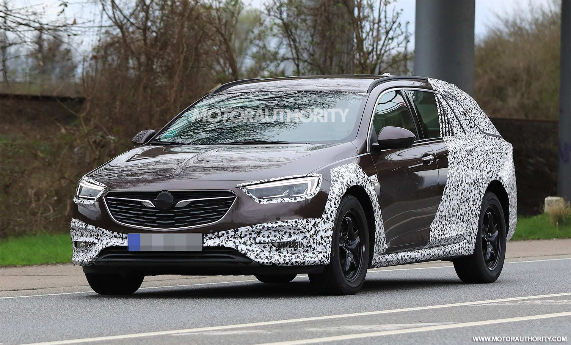 94 Concept of 2020 Opel Insignia 2020 Redesign by 2020 Opel Insignia 2020