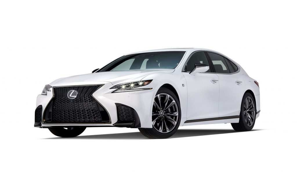 94 Concept of Lexus Is350 Exterior 2020 Engine for Lexus Is350 Exterior 2020